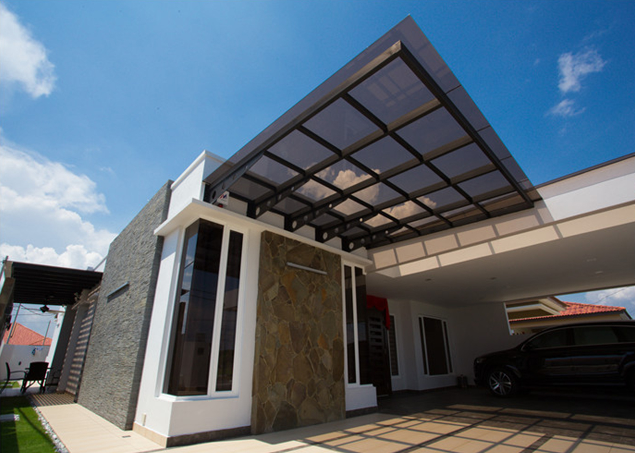 Residential Projects in year 2014 Alor Star