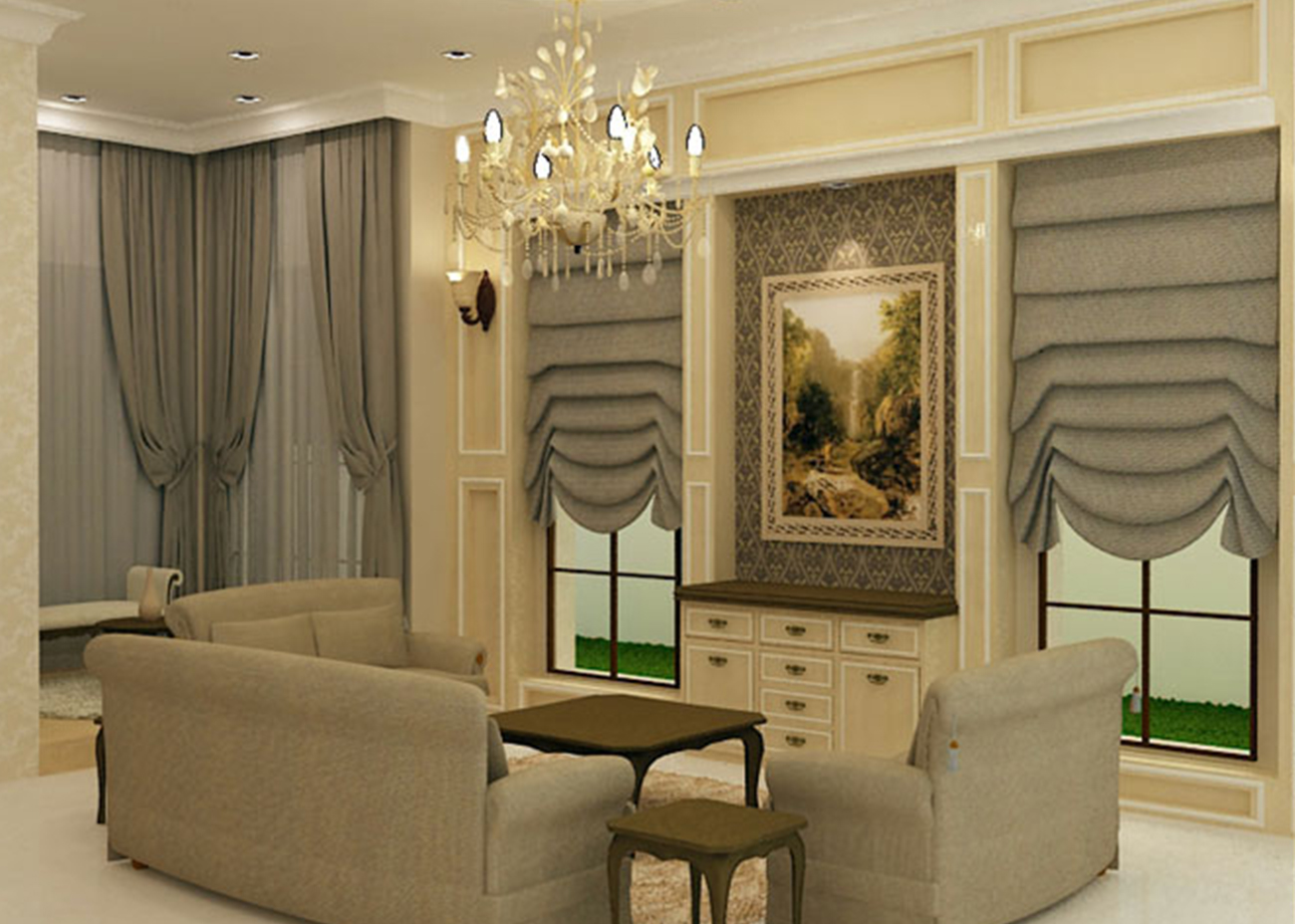 Residential Projects in year 2012 Bayan Mutiara