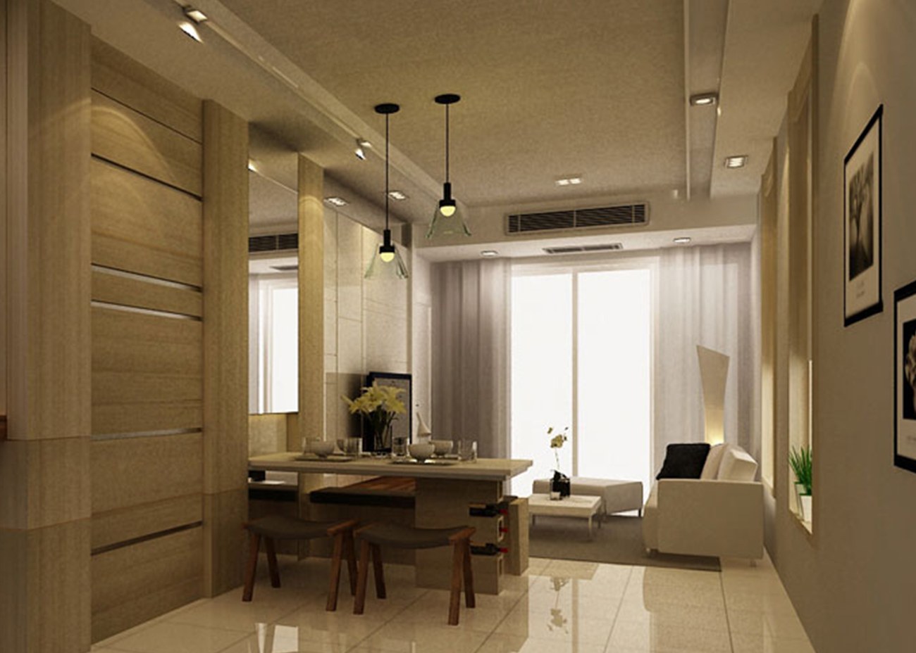 Residential Projects in year 2013 Bliss Place
