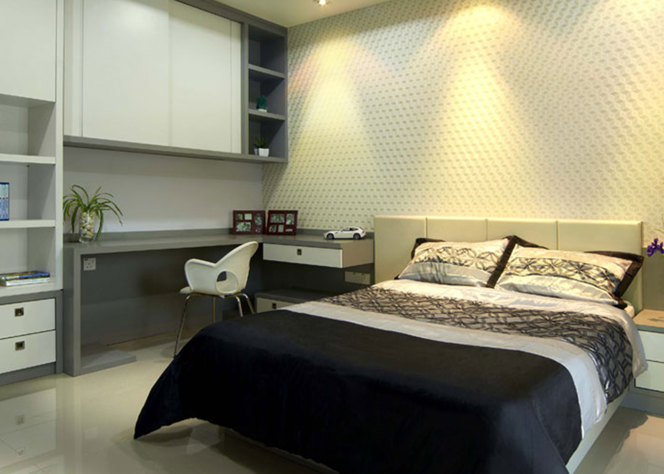 Residential Projects in year 2013 Pantai Jerejak