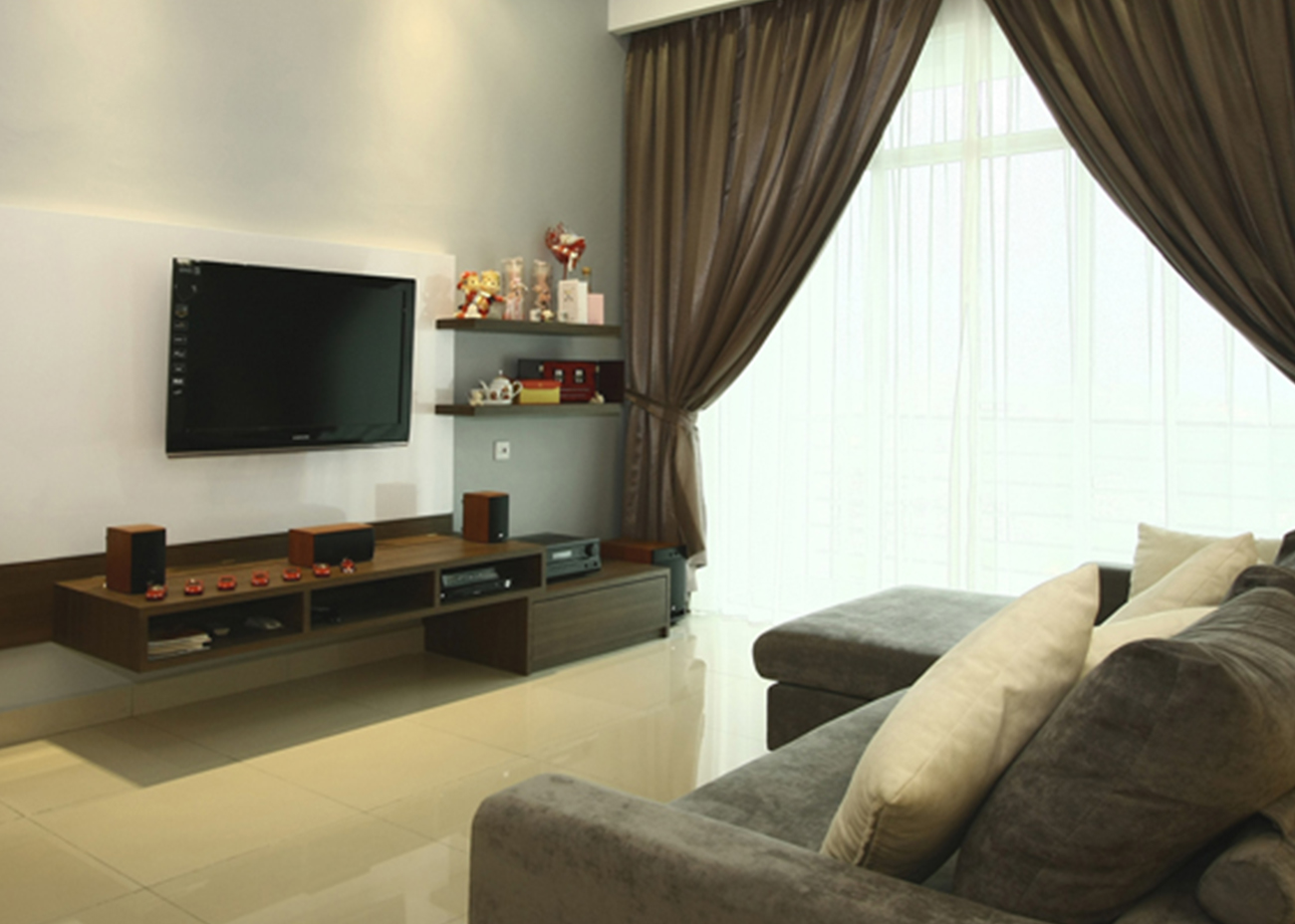 Residential Projects in year 2010 Sky Villa