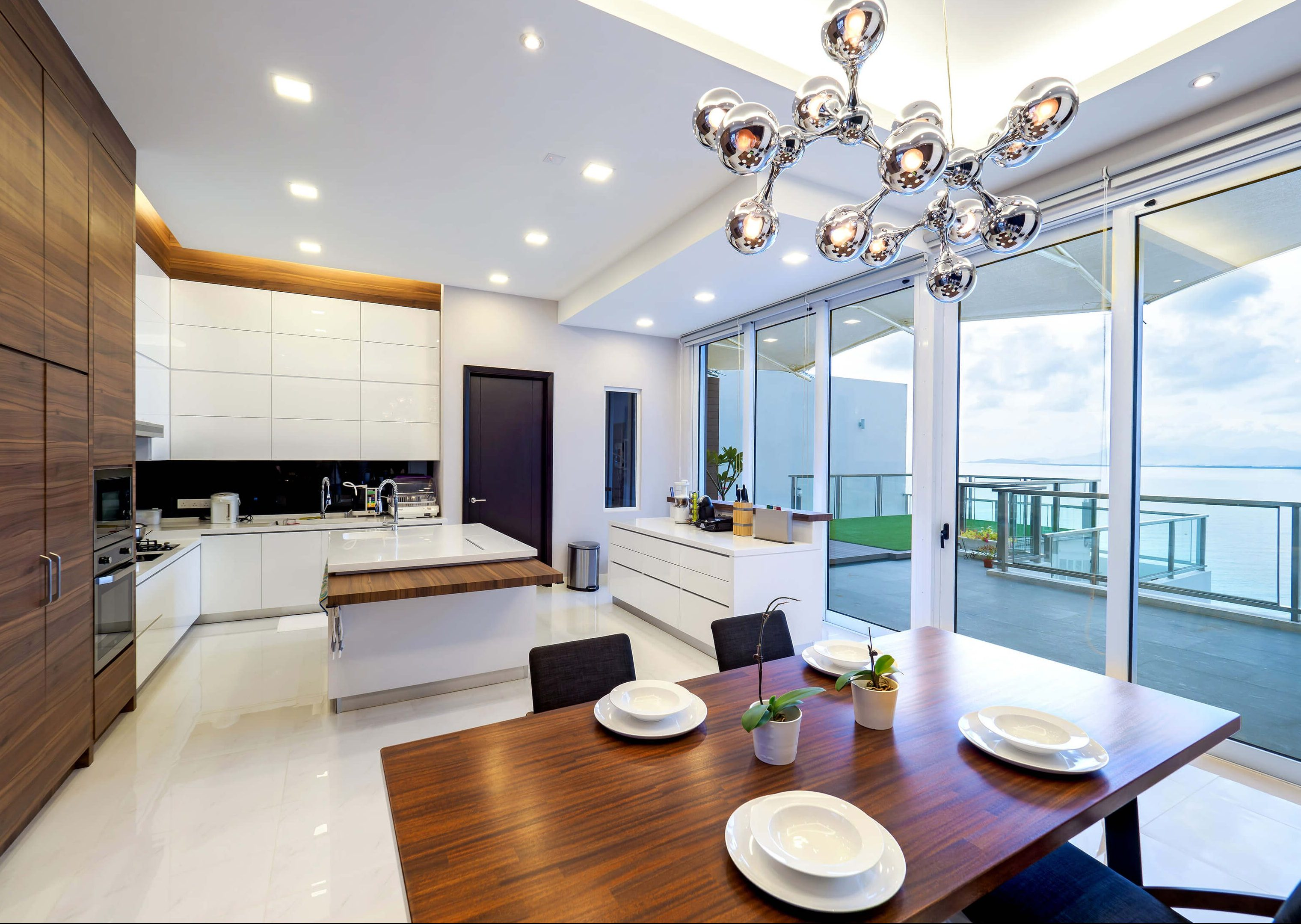 Residential Projects - 2016 Quayside (Resort Condominium) Penang